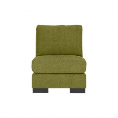 Signature 1-seater Armless Sofa