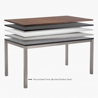 Blend 6-Seater Dining Table Top
