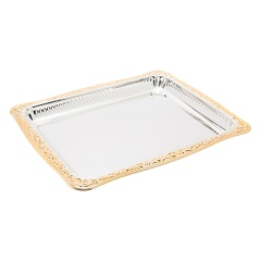 Arabia Rectangular Tray 35x45 cms