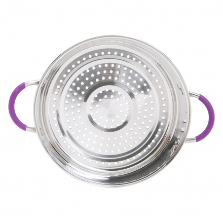 Insense Steamer with Lid - 9.2 L