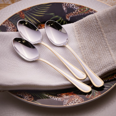 Mystic Tea Spoon - Set of 3