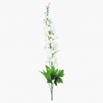 Single Delphinium Spray - 93 cms