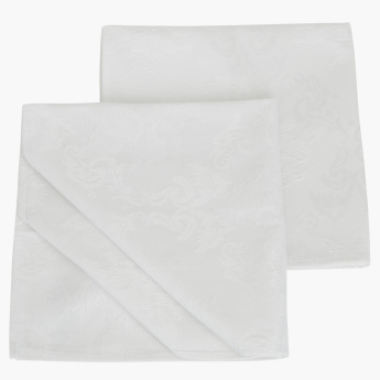 Textured Napkin - Set of 2