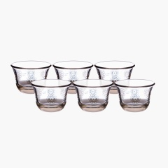 Astral Cawa Cup 68 ml - Set of 6