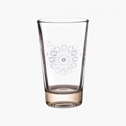 Astral Tea Glass 135 ml - Set of 6