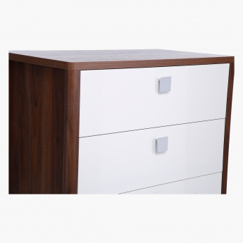Copenhagen 5-Drawer Chest