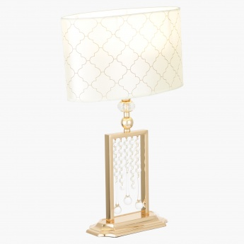 Reyleigh Embellished Table Lamp