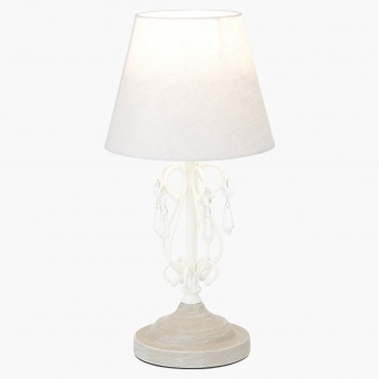 Icefall Table Lamp