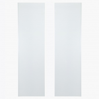 Infiniti Swing Wardrobe Side Panels Set