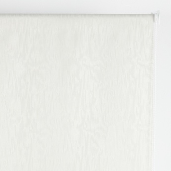 Cream Blackout Roller Blind - 90x210 cms
