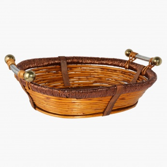 Isabel Storage Basket - 52x42x12.5 cms