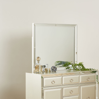 #CC Majestic Buffet Mirror