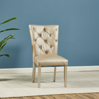 Majestic Armless Dining Chair