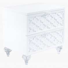 Arabesque Night Stand