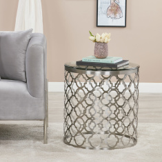 Nimbus End Table