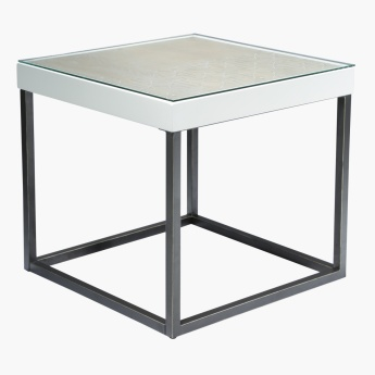 Marrakesh End Table