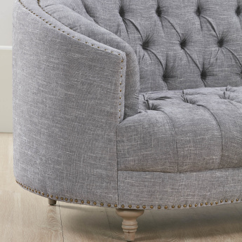 Smith 3-Seater Sofa