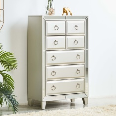 Majestic 7-Drawer Chest