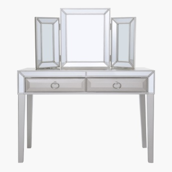 Majestic Vanity Dressing Table