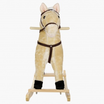 Clyde Rocking Horse