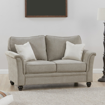 Lamcy 2-Seater Sofa
