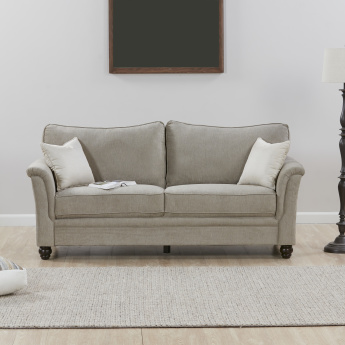 Lamcy 3-Seater Sofa