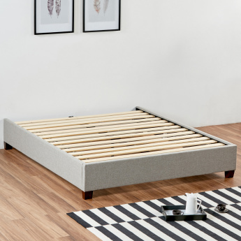Stellar King Bed Base - 180x210 cms