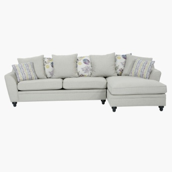 Elizabeth Right Corner Sofa