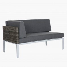 Evening Breeze Outdoor Right Lounge Chaise