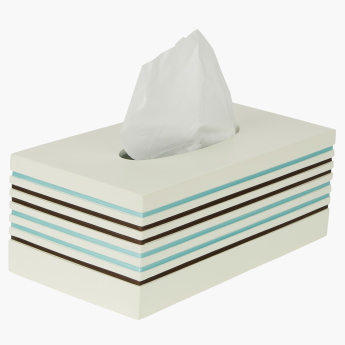 Clara Tissue Box Cover