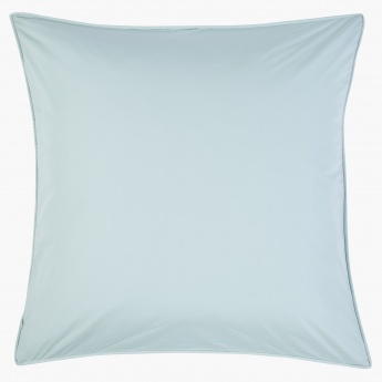 Eternity Textured Cushion Cover - 65x65 cms