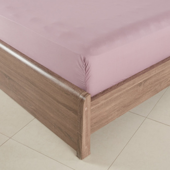 Eternity Fitted Sheet with Elasticised Corners - 180x210 cms