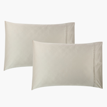 Infinity Pillow Cover - Set of 2