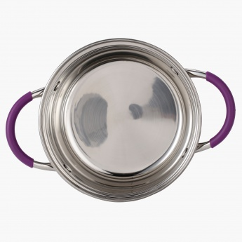 Insense Casserole with Lid - 2.9 L