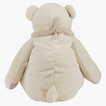 Billy Plush Bear Toy - Medium