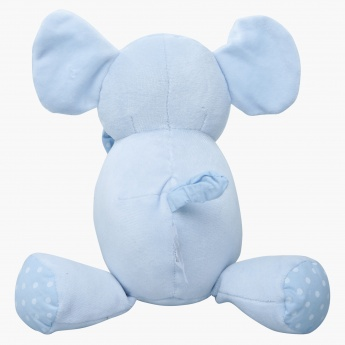 Dottie Plush Elephant Toy