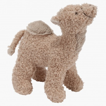 Ali Plush Camel - Medium