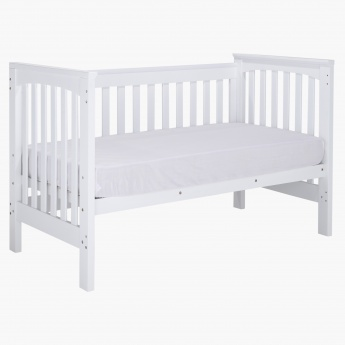 Little Sweetie Nursery Bed With Drawer - 70x140 cms