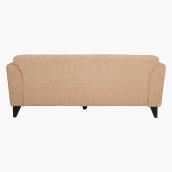 West 3-Seater Sofa