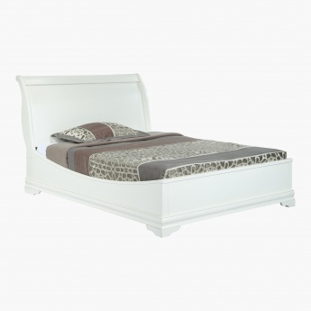 Grandview Queen Bed - 240x166 cms