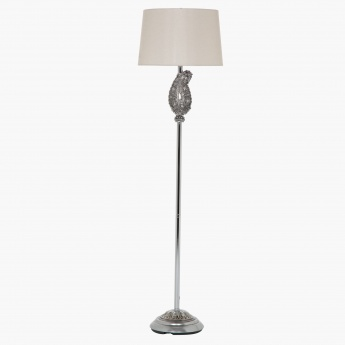 Aladfar Resin Floor Lamp