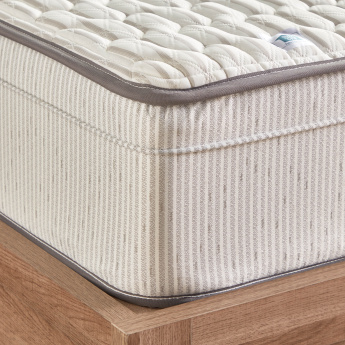 Palace Gel Visco Single Mattress - 90x190 cms