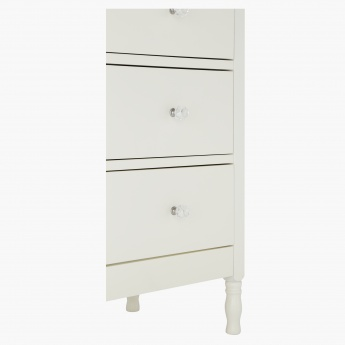 Alice 5 drawer Tall Cod