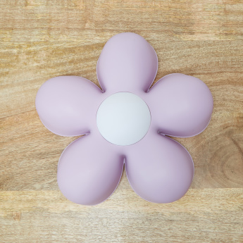 Daisy Electrical Flower Shaped Wall Light