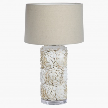 Alrami Shell Table Lamp