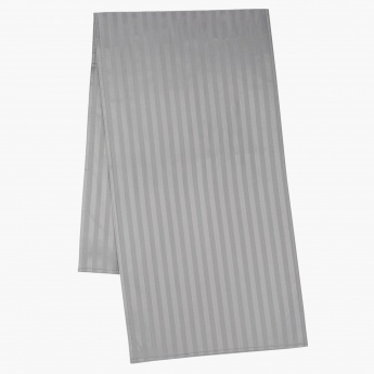 Striped Table Runner – 33x120 cms