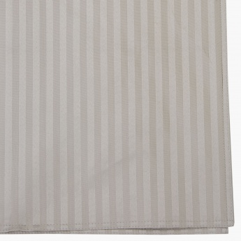 Elegante Striped Runner - 33x180 cms