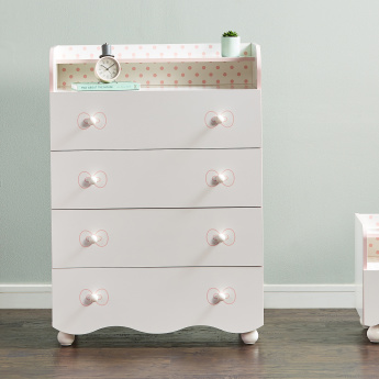 Maisie Chest of Drawers