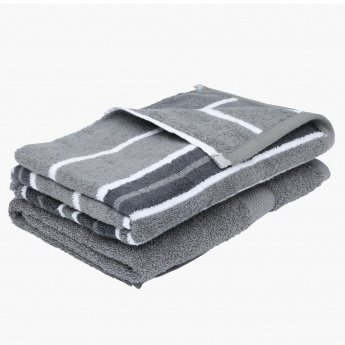 Albatros Assorted Bath Towel - Set of 2