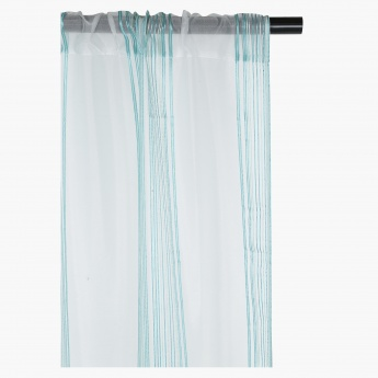 Maracuya Sheer Curtain - 135x240cm